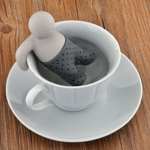 Little Man Tea Infuser - 25 Main Street  - 5