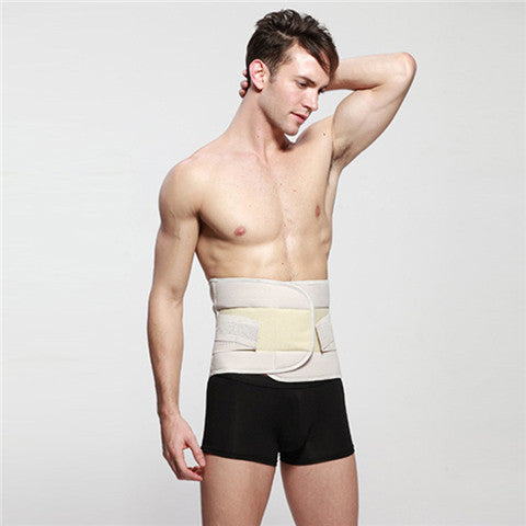 Men's Ab Belt Trainer