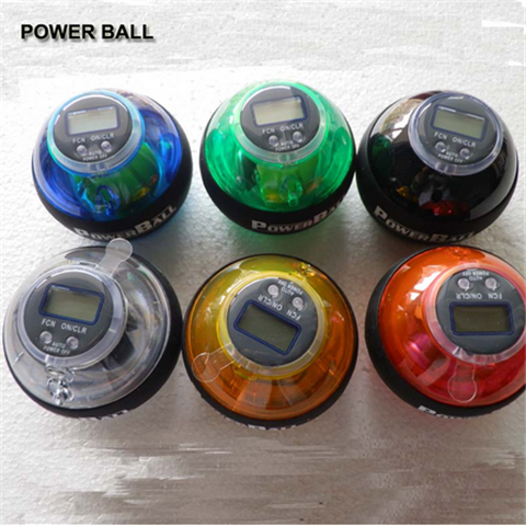 PowerBall Gyroscope Wrist Strengthener Ball