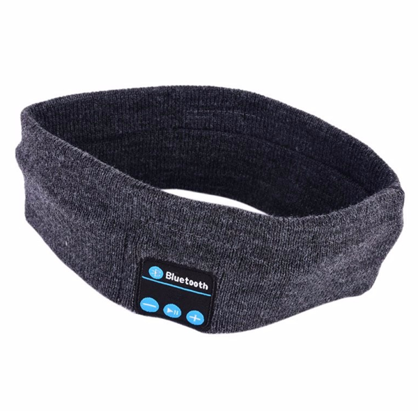 Unisex Bluetooth Fitness Headband