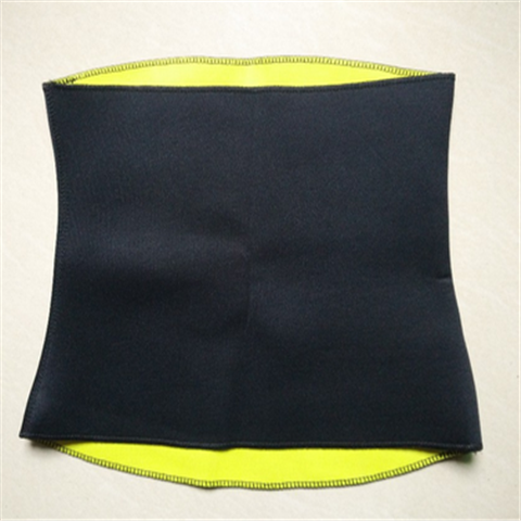 Hot Selling slimming shaping self-heating Girls body shaper