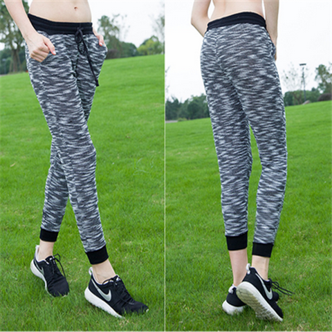 Fashion Autumn winter Women High Elastic Activewear  Workout leggings