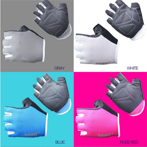 Women/Men Gym Gloves