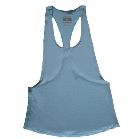 Women's Vest Professional Quick-Drying Fitness Tank - Rama Deals - 4