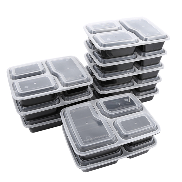 10 Meal Prep Containers