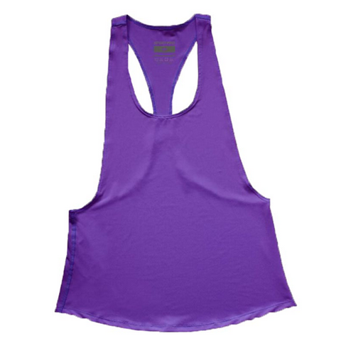 Women's Vest Professional Quick-Drying Fitness Tank - Rama Deals - 5