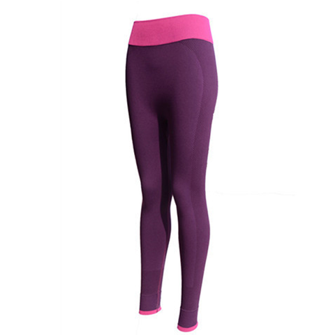 High-Waist Fitness Leggings