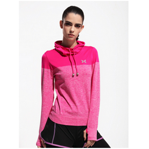 Women Skateboard Hoodies Sweatshirt Outdoor Sport Tracksuits