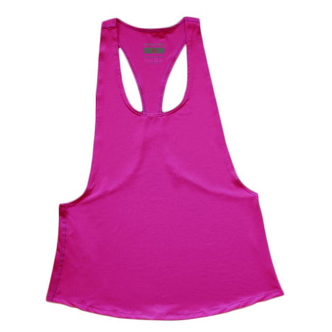 Women's Vest Professional Quick-Drying Fitness Tank - Rama Deals - 6