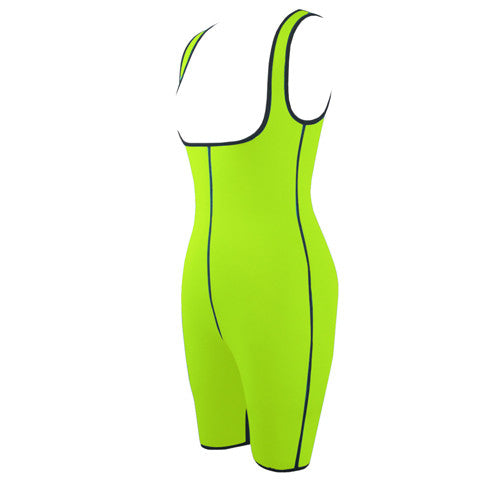 Reversible Bodysuit Trainer