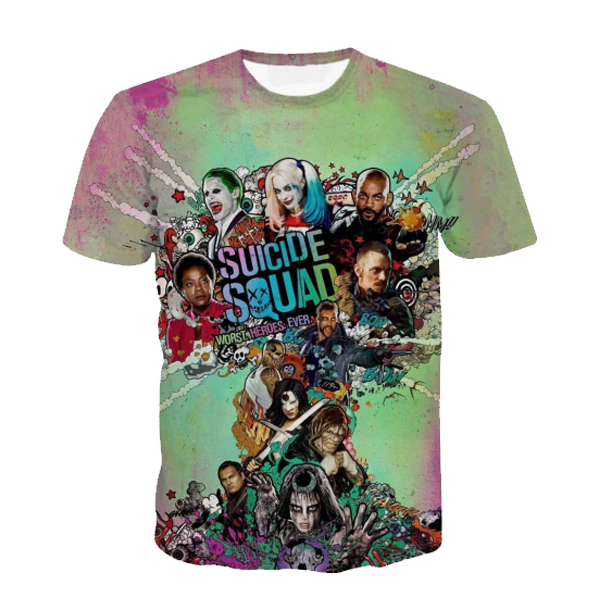 Supervillain Women's Shirt