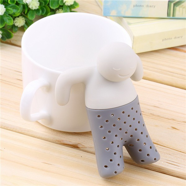 Tea Man Infuser