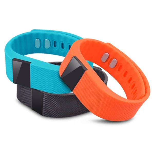 TW64 Bluetooth Fitness Watch and Sleep Tracker