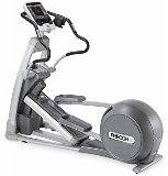 How To Video Precor EFX Workout