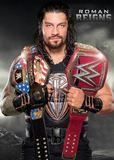 Roman Reigns WWE Tweets About Fitness Trendz