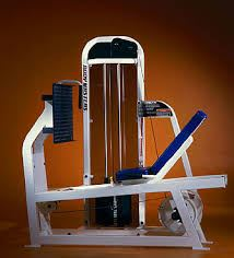 Body Masters Leg Press XB910 - Fitness Trendz USA