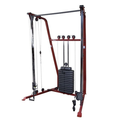 Body-Solid Best Fitness Functional Trainer  at Fitness Trendz USA