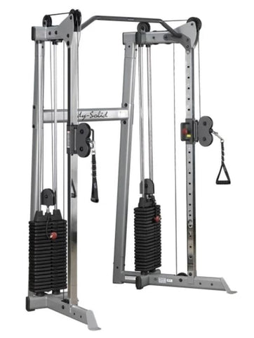 Body-Solid Compact Functional Training Center GDCC210 - Fitness Trendz USA