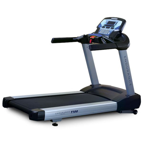 Body-Solid Endurance T100 Treadmill - Fitness Trendz USA