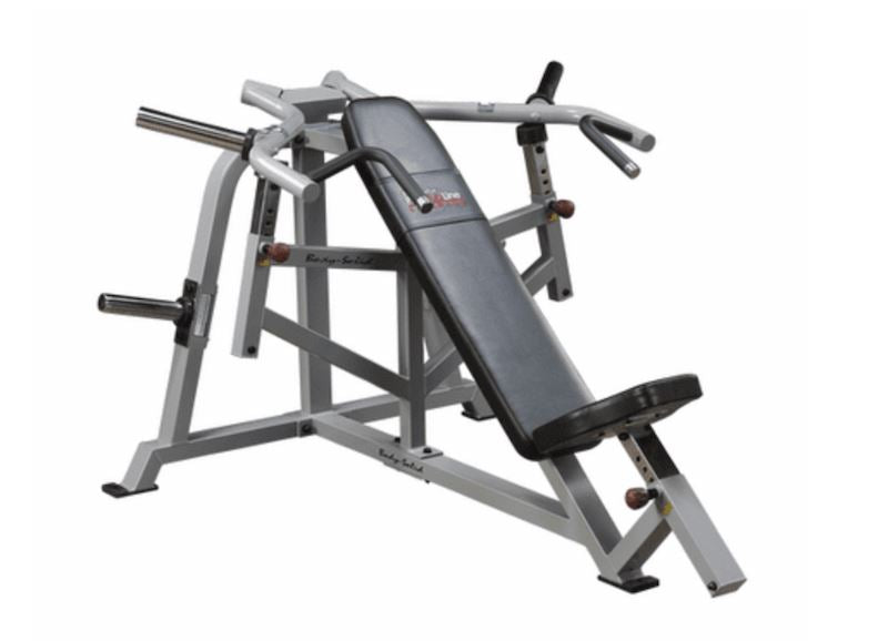 Body-Solid Leverage Incline Bench Press LVIP - Fitness Trendz USA