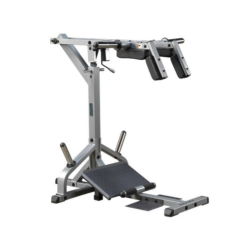 Body-Solid Leverage Squat Calf Machine - Fitness Trendz USA
