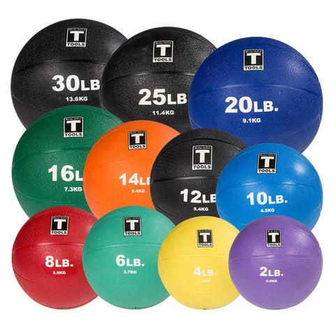 Body-Solid Medicine Balls - Fitness Trendz USA