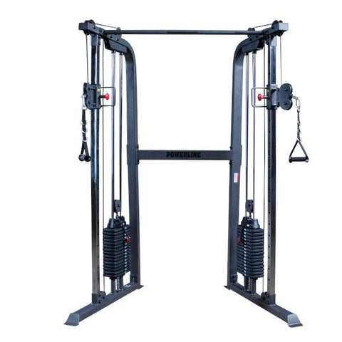 Body-Solid Powerline Functional Trainer - Fitness Trendz USA
