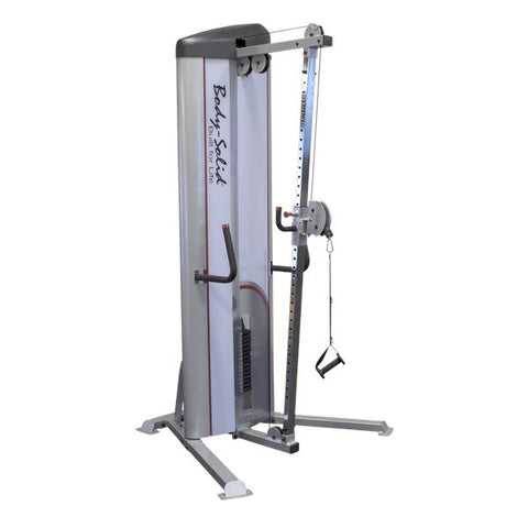 Body-Solid Series II Cable Column - Fitness Trendz USA