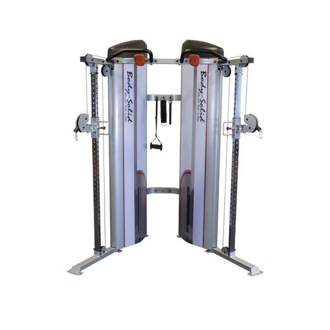Body-Solid Series II Functional Trainer - Fitness Trendz USA