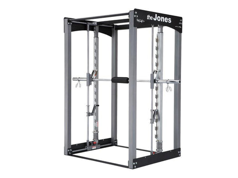BodyCraft Jones Club Smith Machine - Fitness Trendz USA