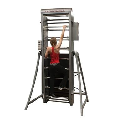 Brewer Fitness Laddermill Ascender - Fitness Trendz USA