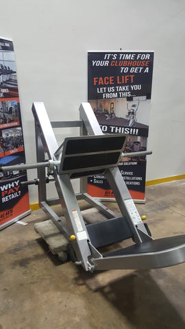Cybex 45 Degree Plate Loaded Leg Press - Fitness Trendz USA