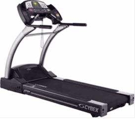 Cybex 530T Pro Plus Treadmill - Fitness Trendz USA