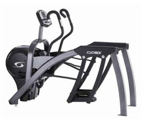 Cybex 610A Front Drive Arc Trainer - Fitness Trendz USA