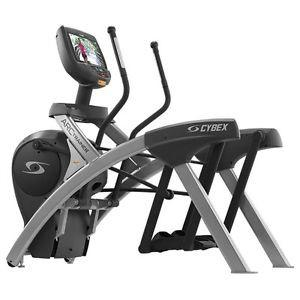 Cybex 627AT Total Body Arc Trainer with E3 View - Fitness Trendz USA