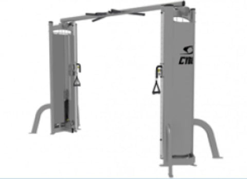 Cybex Free Standing Cable Crossover - Fitness Trendz USA