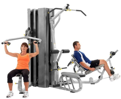 Cybex MG 525 - 8700 Multi-Gym  - Fitness Trendz USA