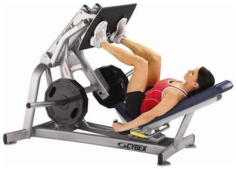 Cybex Plate Loaded Squat Press - Fitness Trendz USA