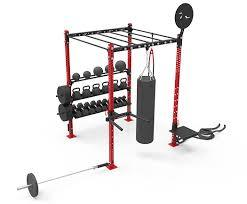 Dynamic Fitness & Strength 6' Monkey Rig - Fitness Trendz USA
