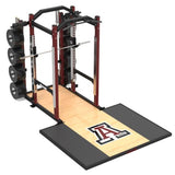 Dynamic Ultra Pro Power Rack 6' Platform Insert - Fitness Trendz USA