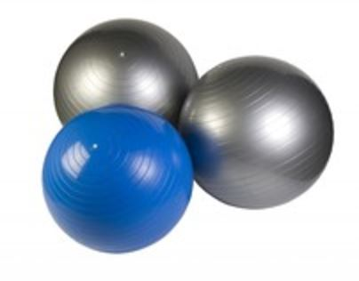 Fit By Jake Stability Ball - Fitness Trendz USA