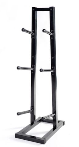 Fitness Trendz 3 Wall Ball Vertical Rack Storage - Fitness Trendz USA