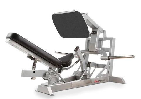 FreeMotion Epic Free Weight Series Plate Loaded Leg Press - Fitness Trendz USA
