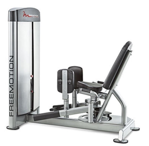 FreeMotion Epic Selectorized Adductor Abductor - Fitness Trendz USA