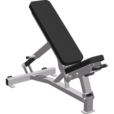 Hammer Strength Adjustable Bench - Fitness Trendz USA