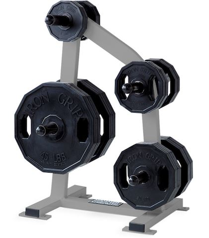 Hammer Strength Deluxe Weight Tree - Fitness Trendz USA