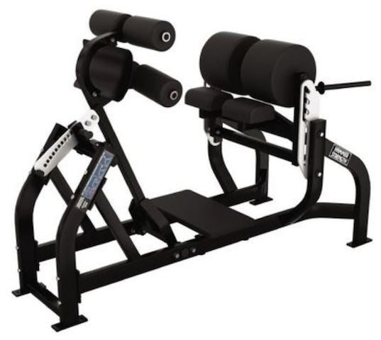 Hammer Strength Glute Ham Developer GHD - Fitness Trendz USA