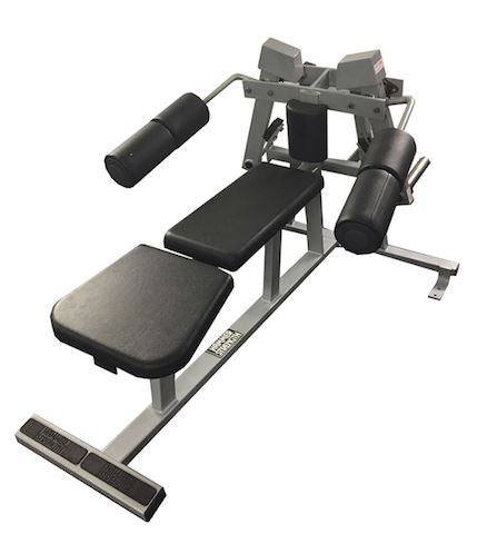 Hammer Strength Horizontal Pec Deck - Fitness Trendz USA