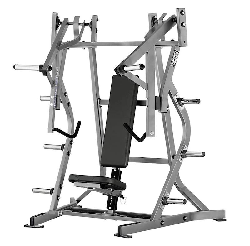Hammer Strength ISO-Lateral Bench Press - Fitness Trendz USA