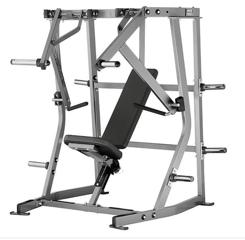Hammer Strength ISO-Lateral Decline Press - Fitness Trendz USA